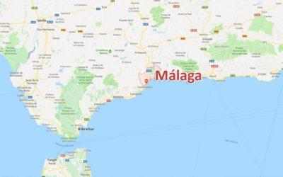 Nos élèves en partance pour Malaga sont bien arrivés !
