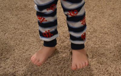 Participation à la Journée pyjama
