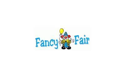 RAPPEL : Fancy-fair de la section fondamentale ce samedi 26 mai 2018
