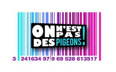 L'Agri-St-Georges dans « On n'est pas des pigeons »