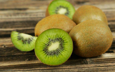 Les fruits un trésor exquis