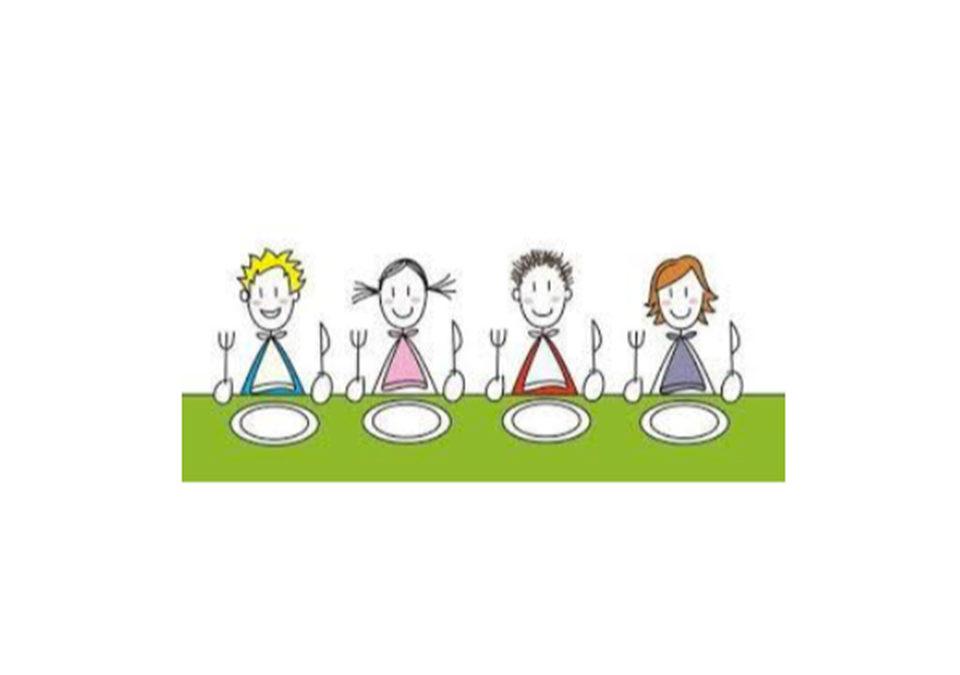 Modifications dans les repas de ce vendredi 28 septembre 2018